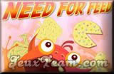 Jeu need for feed